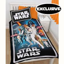Duvet Covers Star Wars Duvet Covers Bedding Bedroom New And Official Ebay