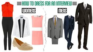 what to wear to job interview female how you should dress for a job interview capital campus