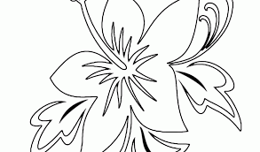tropical beach coloring pages tropical flowers coloring pages for kids and for adults
