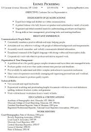 list of skills and abilities for resume lukex co