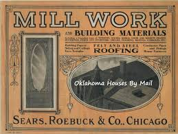 sears oklahoma houses by mail