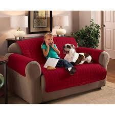 protege fauteuil canape protege fauteuil cerise achat vente housse de canape cdiscount