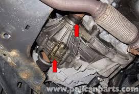 mini cooper r56 oil leak diagnosis 2007 2011 pelican parts diy