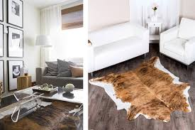 Are Cowhide Rugs Durable Cowhide Rugs Fur Source