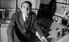 a guide to pierre schaeffer godfather of sampling