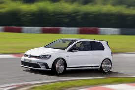 new volkswagen sports car new volkswagen golf gti clubsport costs u20ac36 450 too much money