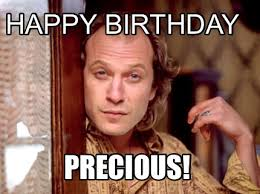 Precious Meme - meme creator happy birthday precious meme generator at