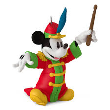 mickey mouseterpieces no 6 2017 hallmark keepsake