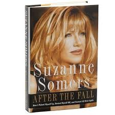 suzanne somers hair cut after the fall book by suzanne somers suzannesomers com