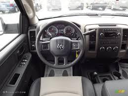 2012 dodge ram interior 2012 dodge ram 2500 hd st crew cab 4x4 interior photo 53270992