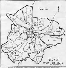 Alliance Ohio Map by 1959 Map And Street