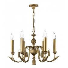 gold ceiling light fixtures classic antique gold ceiling light from david hunt