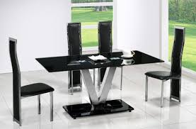 modern kitchen furniture sets kitchen glass kitchen table modern dinette sets small dining