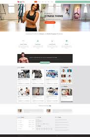 Home Gym Design Download Getfit Gym Fitness Multipurpose Wordpress Theme By Skatdesign