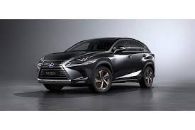 2018 lexus nx bows in shanghai with a sharper look and enhanced