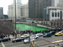 cta metra to provide extra service for st patrick u0027s day cbs