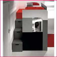lit mezzanine bureau enfant lit mezzanine 160x200 237517 fauteuil de bureau enfant 1 lit