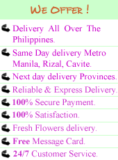 Chocolate Delivery Service Send Gifts To Philippines Online Gift Delivery Philippines