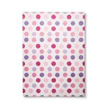Circo Rugs Pink Polka Dot Area Rug Rug Designs