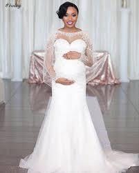 pregnancy wedding dresses the 25 best wedding ideas on