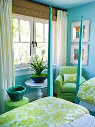 bedroom cute turquoise and green bedding blue bedrooms party