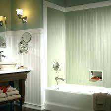 beadboard bathroom ideas beadboard bathroom ideas alluring subway tile bathroom on