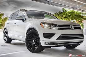 custom volkswagen tiguan the touareg unstoppable u0026 unbeatable luxury in the toughest