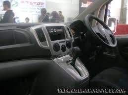 dalam kereta vellfire evalia yudakusuma com