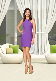 Heather Dubrow House Irealhousewives The 411 On American International Real