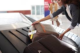 United Domestic Checked Bag Comparing Airline Checked Bag Fees To Baggage Shipping Services