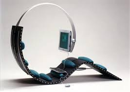 Awesome Computer Chairs Design Ideas Futuristic Cool Computer Chair Comes With The Amazing Idea Cool
