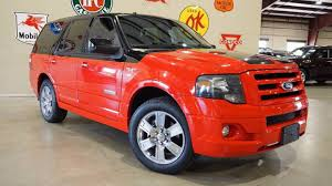 ford expedition red buy this ford expedition funkmaster flex edition live the late