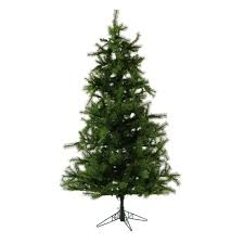 fraser hill farm 9 ft unlit southern peace pine artificial