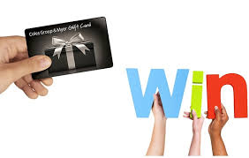 win a gift card win a 200 coles myer gift card let s go family travel