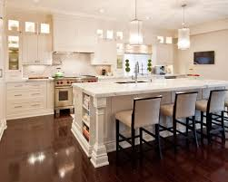 custom built kitchen islands custom made kitchen islands houzz