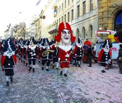 best carnival celebrations around the world travel leisure