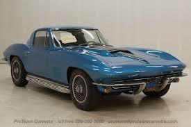 corvette 427 for sale corvettes for sale 1967 corvette 1009j