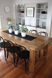 industrial kitchen table furniture industrial dining table legs rectangular square reclaimed wood