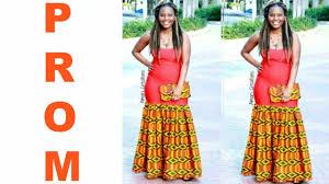 diy prom dress 50 african mermaid dress amari creations