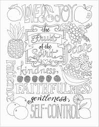 fashionable inspiration fruit spirit coloring book books