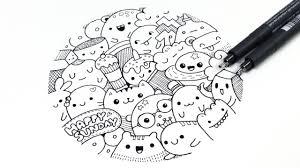doodle happy sunday youtube