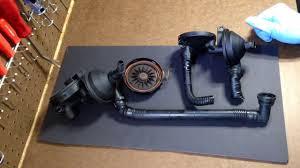 bmw ccv bmw m52tu m54 ccv pcv how and valves fail