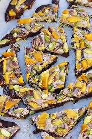 Mango Boom 74 best chocolate bark bars mendiants recipes images on