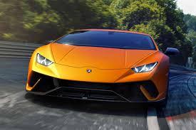 Lamborghini Huracan With Spoiler - lamborghini huracán performante hypebeast