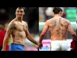 tattoo ibrahimovic names zlatan ibrahimovic new tattoos are for 805 million people suffering