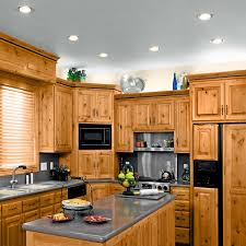 Kitchen Recessed Lighting Layout by Envirolite