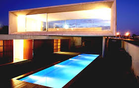U Shaped House Plans With Pool In Middle Swislocki