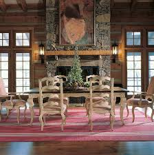 Dining Room Furniture Edmonton Century Furniture Dining Room Gathering Table 429 305 Mcelherans