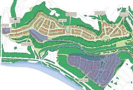 Pittsburgh Neighborhood Map Master Plan Summerset At Frick Park