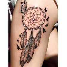 the 25 best dreamcatcher tattoos ideas on pinterest